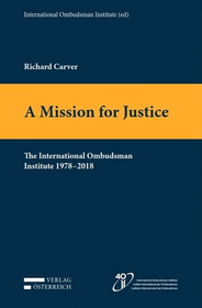 Publication on the history of the IOI