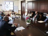 Reunión urgente del Consejo de Política Penitenciaria sobre los temas de salud del Sistema Penitenciario