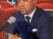 Mr. Leon Jenkins Johnson, Ombudsman of Sierra Leone