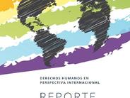 Reporte Semanal de Derechos Humanos en Perspectiva Internacional