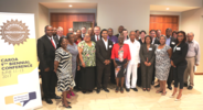 9th Biannual CAROA Conference in Bonaire