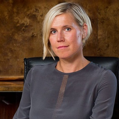 Ülle Madise - Chancellor of Justice (Estonia)