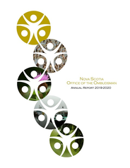 Nova Scotia Ombudsman presents Annual Report