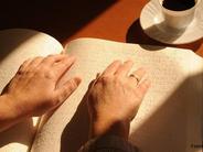 Aprendizaje del Braille