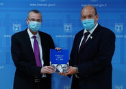 Ombudsman of Israel presents Annual Report