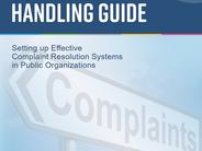 Complaint Handling Guide