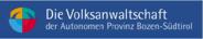 Ombudsman Province Bolzano - Italy - Europe - IOI